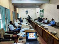ISO 45001 Training conducted at Directorate of Worker Education Pakistan
